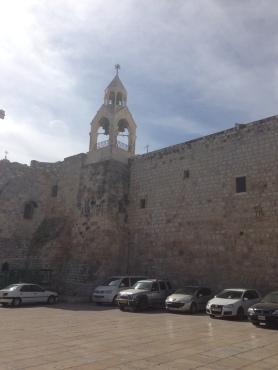 Bethlehem - the Navity Church