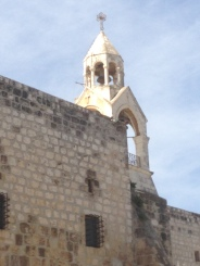 The Navity Church - Bethlehem