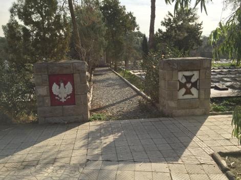 Dulab cemetery