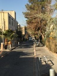Isfahan - Christian district