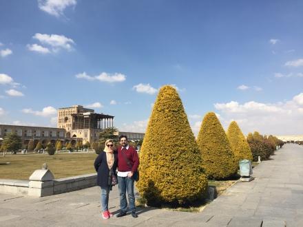 Isfahan - Imam Square