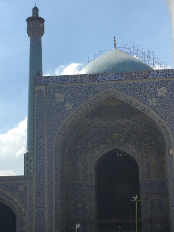 Isfahan - Imam Mosque
