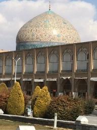 Isfahan - Lotfollah Mosque
