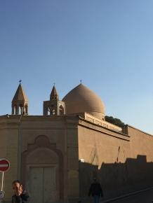 Isfahan - Vank Cathedral