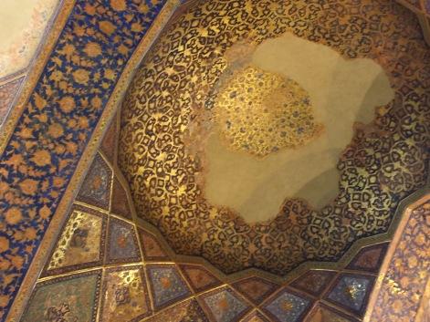 Isfahan - Park 40 kolumn (10)