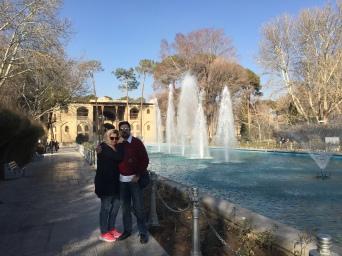 Isfahan - Park 40 kolumn (3)