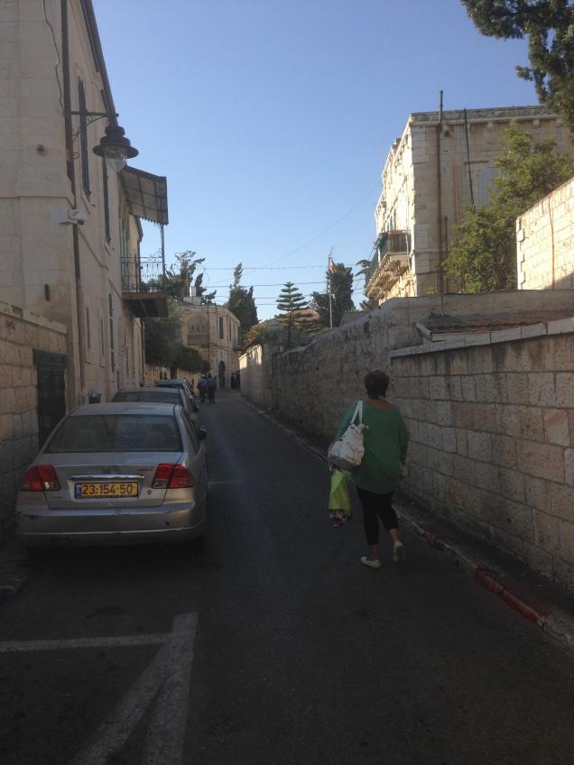 Ethiopian Street