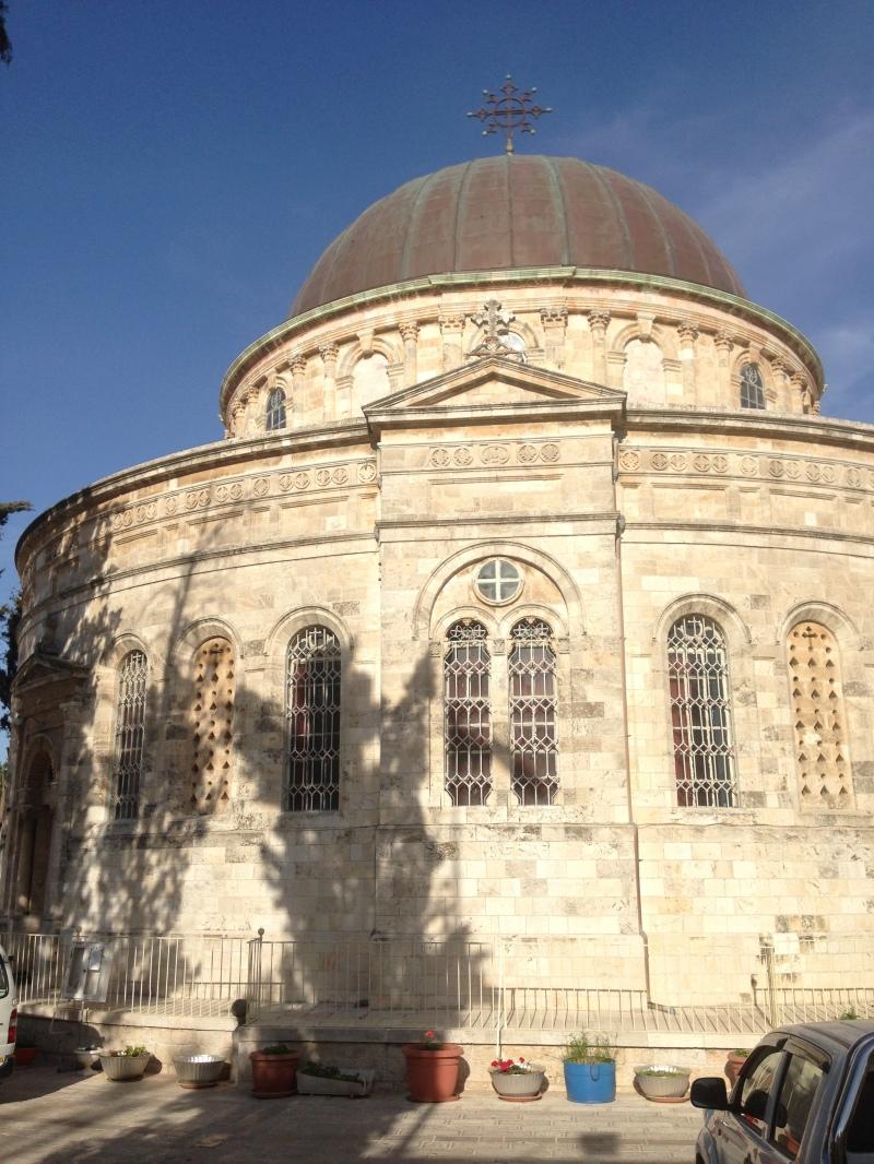 Orthodox Ethiopian Church