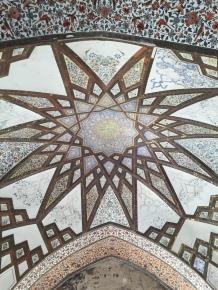 Kashan - Fin Garden