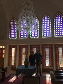 Kashan - Ameriha House