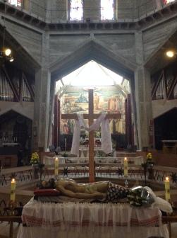 Nazareth - the Basilica of Annunciation