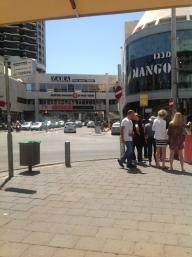 Mikhoels Square