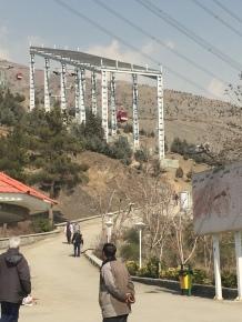 Teheran - gora Toczal (9)