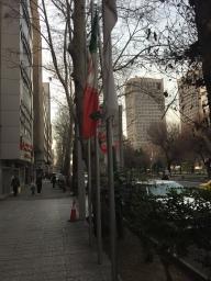 Central Tehran