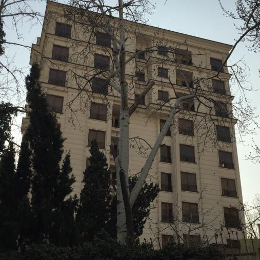 Northern Tehran