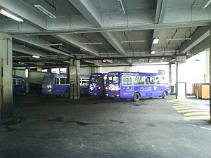 banda bus