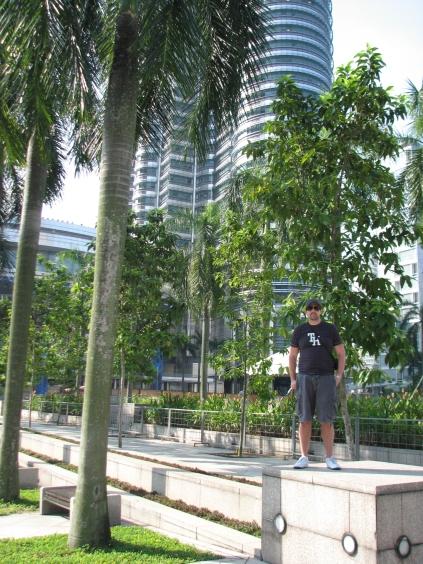 Kuala Lumpur - KLCC