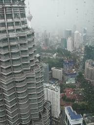 Kuala Lumpur - Petronas Towers