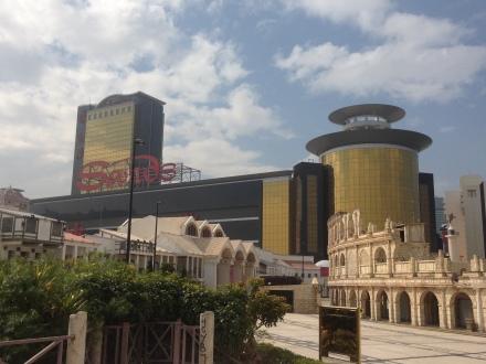 Sands Casino