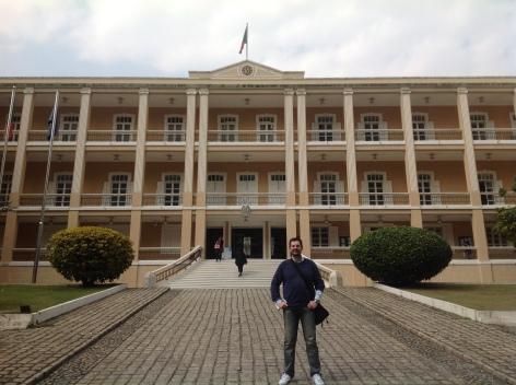 Portuguese Consulate General