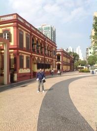 Vasco Da Gama Garden