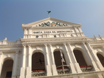 Holy House of Mercy