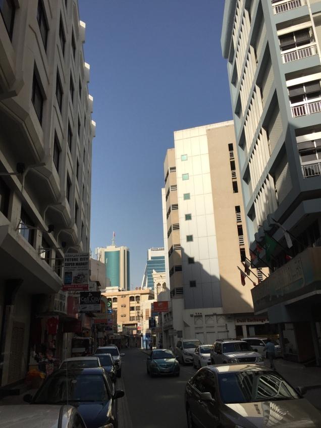 Baby Al Bahrain