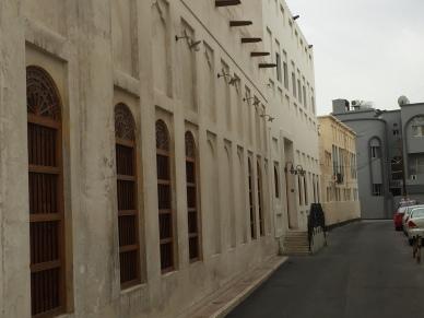 The Pearl Route Bahrain
