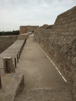 The Fort of Bahrain