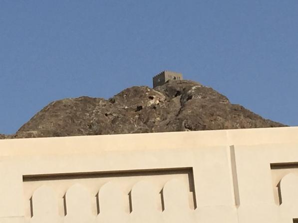Al Jalaili Fort
