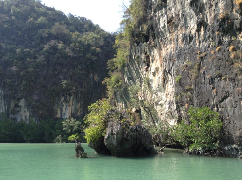 Hong Island Lagoon