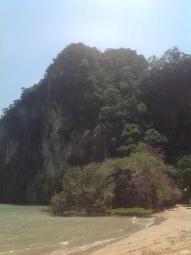 Princess Lagoon Phra Nang