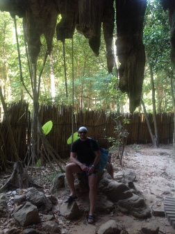 Caves Phra Nang Beach