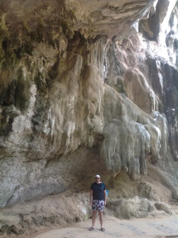 Princess Cave Phra Nang Beach