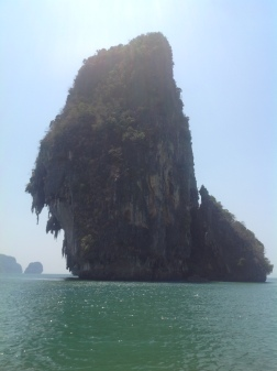 Phra Nang Beach Krabi