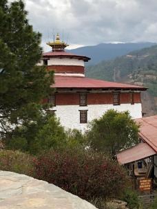 Paro Dzong