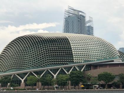 The Singapore Opera