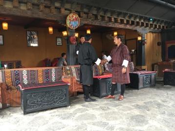 Folk heritage museum Thimphu