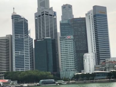 Central Business District
