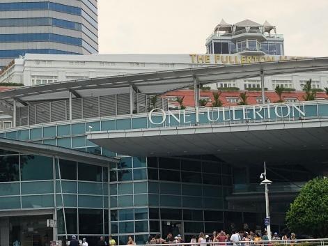 One Fullerton