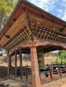 Fertility Temple