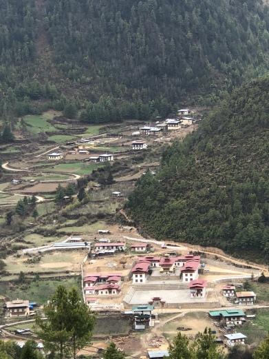 Paro Valley