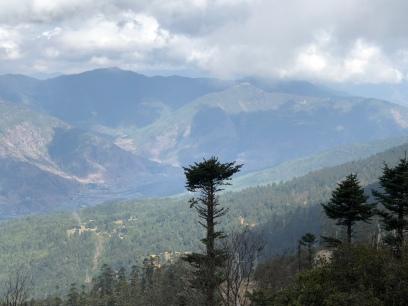 Chelela Pass