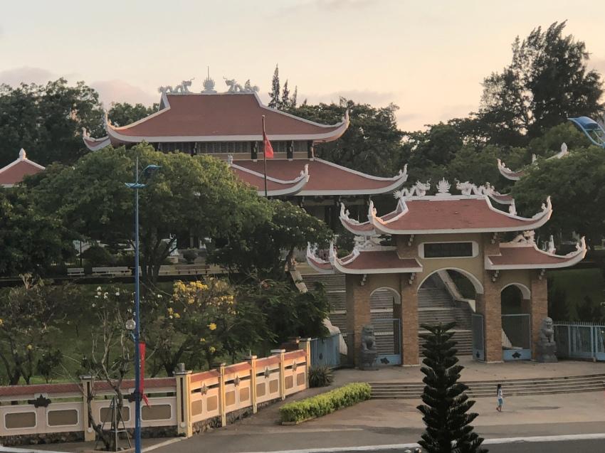 Vung Tau Mausoleum