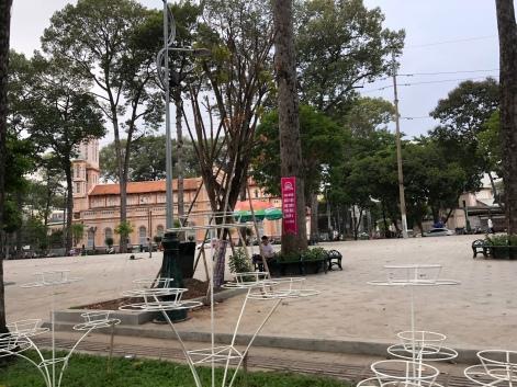 Saigon - District 4