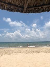 Vung Tau Back Beach