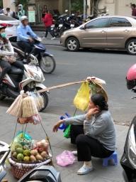 Saigon -Dong Khoi Street