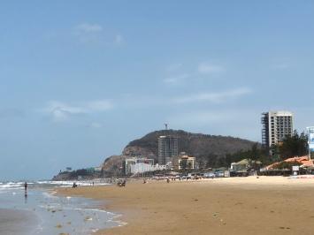 Back Beach
