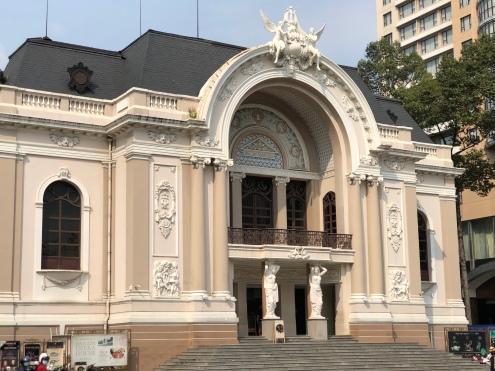 Saigon Opera