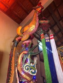 The Whale Temple Vung Tau
